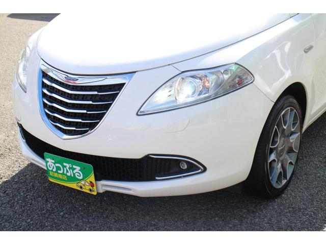 「クライスラー」「クライスラー イプシロン」「コンパクトカー」「兵庫県」の中古車36