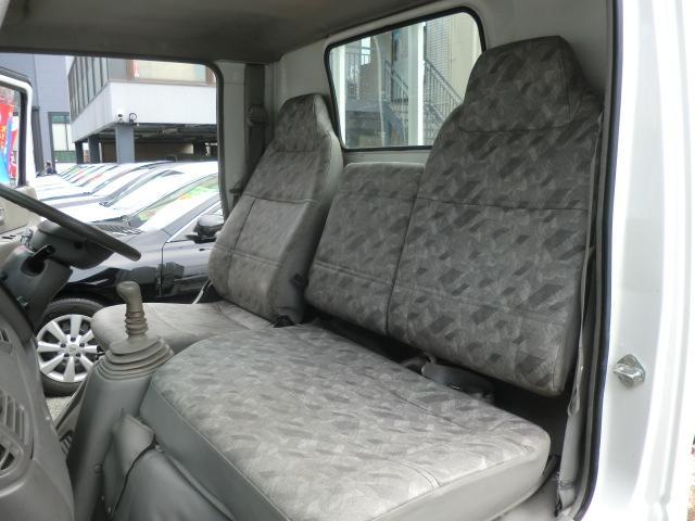 マツダ タイタンダッシュ シングルワイドローDX 1.35t積 Wタイヤ