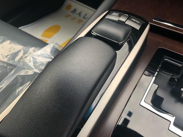 レクサス GS GS450h Iパッケージ オリジナル後期仕様BLK革シート