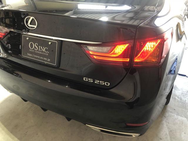 「レクサス」「GS」「セダン」「大阪府」の中古車45