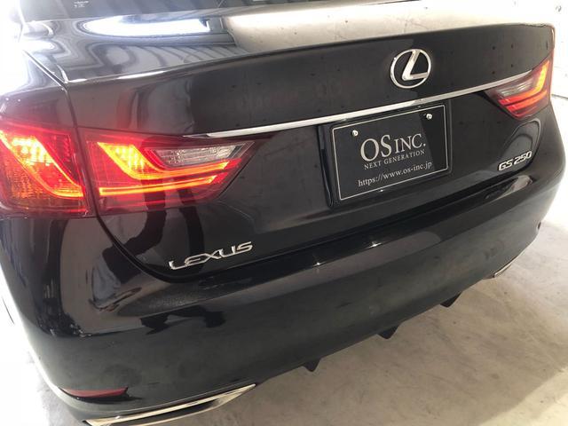 「レクサス」「GS」「セダン」「大阪府」の中古車46