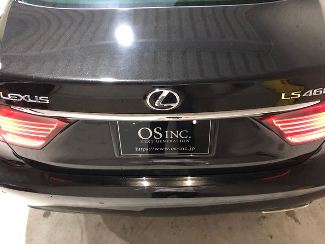 「レクサス」「LS」「セダン」「大阪府」の中古車51