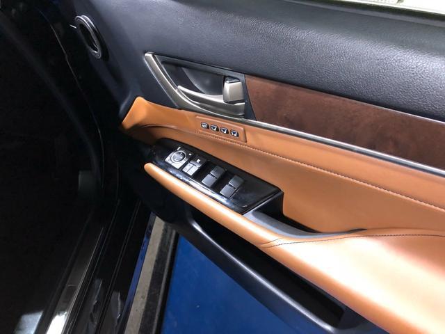 「レクサス」「GS」「セダン」「大阪府」の中古車6