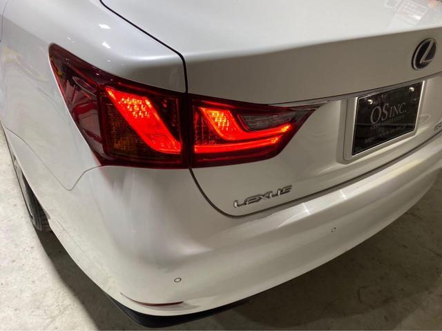 「レクサス」「GS」「セダン」「大阪府」の中古車60