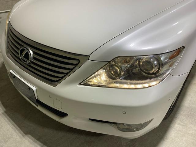 「レクサス」「LS」「セダン」「大阪府」の中古車6