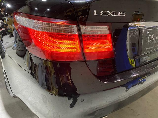 「レクサス」「LS」「セダン」「大阪府」の中古車52