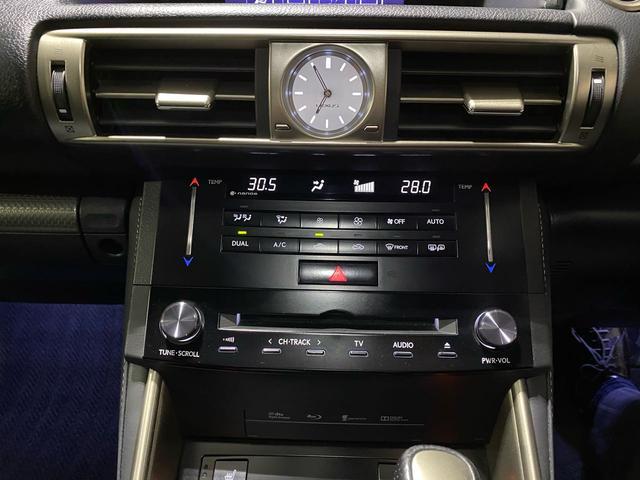 「レクサス」「IS」「セダン」「大阪府」の中古車27