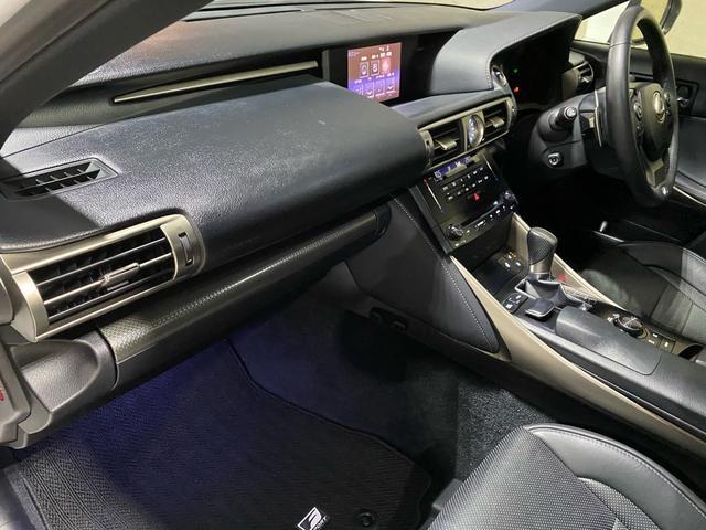 「レクサス」「IS」「セダン」「大阪府」の中古車45