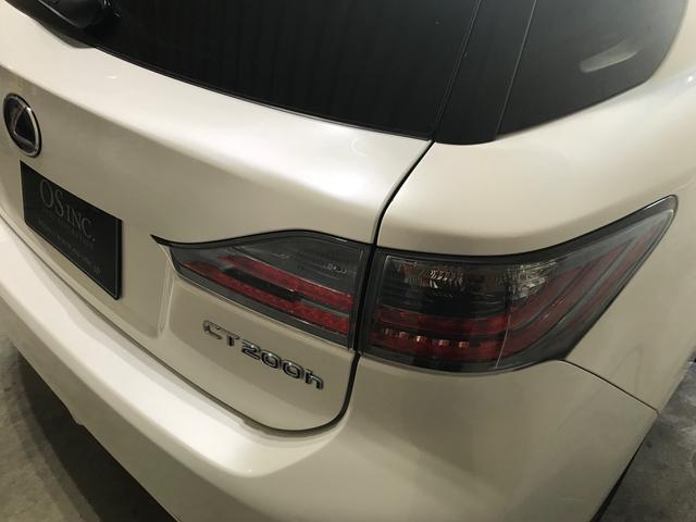 「レクサス」「CT」「コンパクトカー」「大阪府」の中古車42