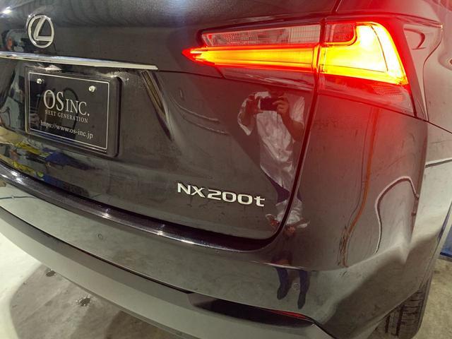 「レクサス」「NX」「SUV・クロカン」「大阪府」の中古車50