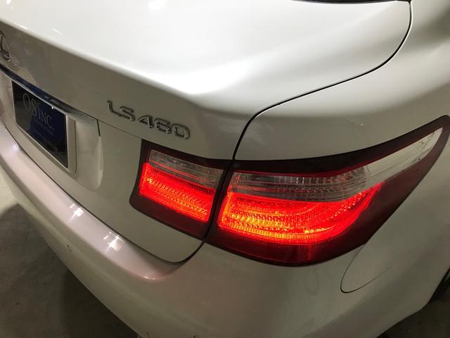 「レクサス」「LS」「セダン」「大阪府」の中古車55