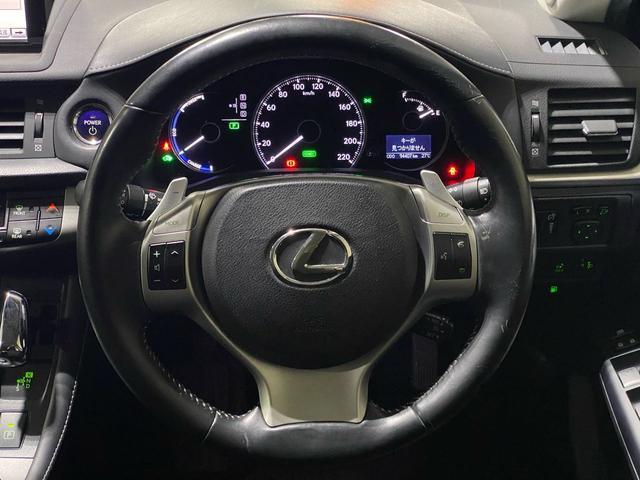 「レクサス」「CT」「コンパクトカー」「大阪府」の中古車39