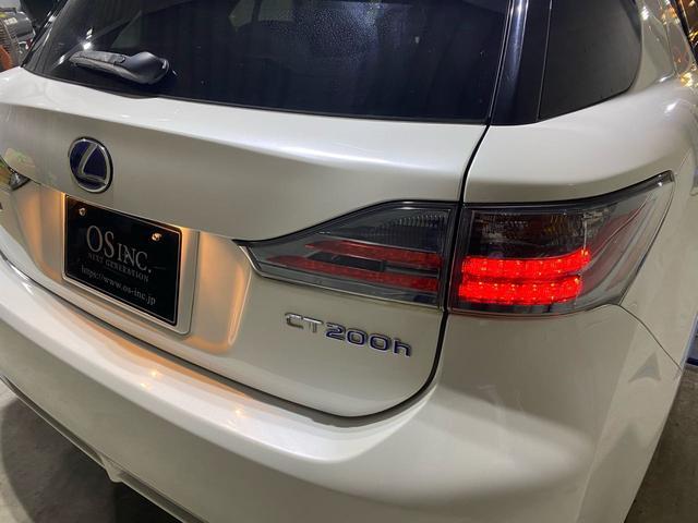 「レクサス」「CT」「コンパクトカー」「大阪府」の中古車58