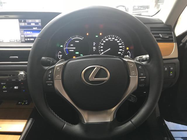 「レクサス」「GS」「セダン」「大阪府」の中古車17