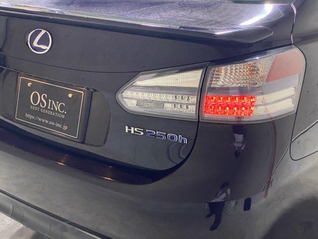 「レクサス」「HS」「セダン」「大阪府」の中古車52