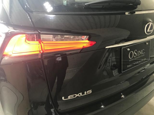 「レクサス」「NX」「SUV・クロカン」「大阪府」の中古車58