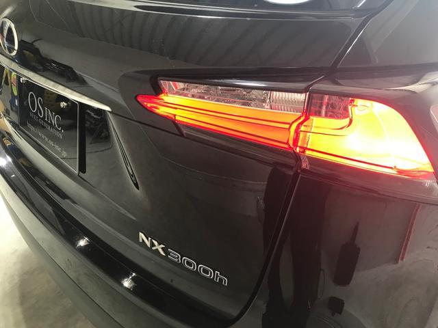 「レクサス」「NX」「SUV・クロカン」「大阪府」の中古車61