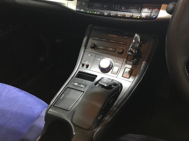 「レクサス」「CT」「コンパクトカー」「大阪府」の中古車6