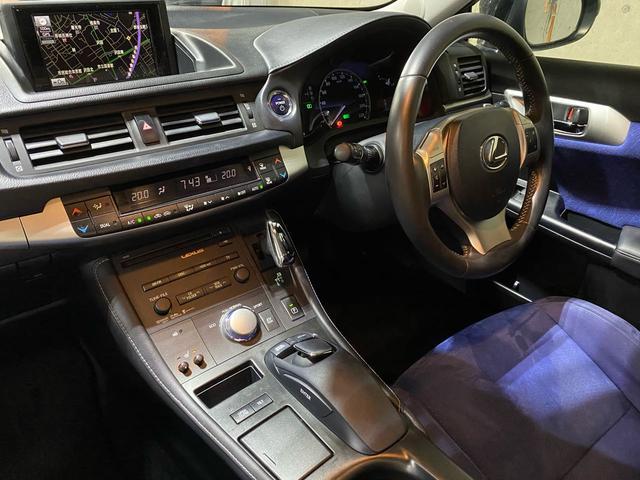 「レクサス」「CT」「コンパクトカー」「大阪府」の中古車8