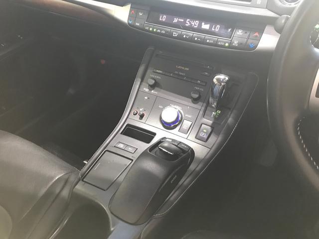 「レクサス」「CT」「コンパクトカー」「大阪府」の中古車15