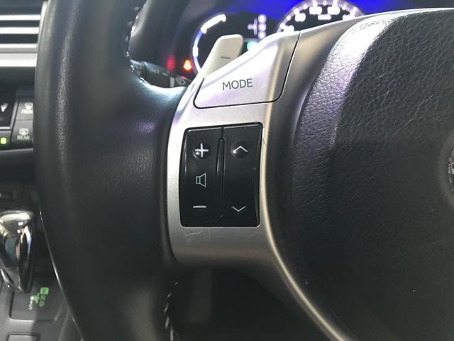 「レクサス」「CT」「コンパクトカー」「大阪府」の中古車40