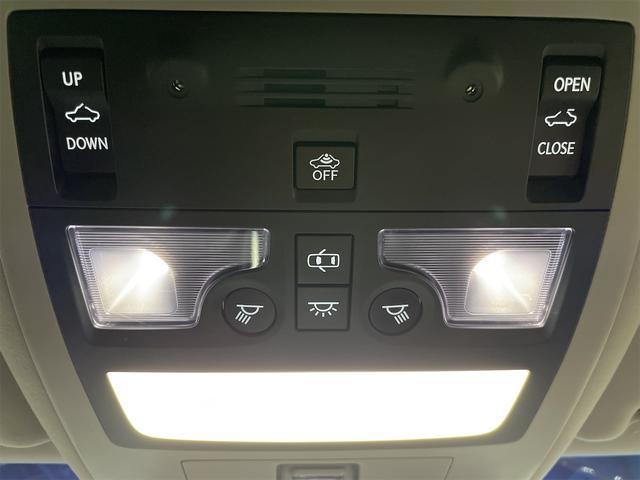 450h/Ipkg/現行Fスポーツ/スピンドグリル仕様/サンルーフ/LED/コーナーセンサー/BLKレザー/パワーシート/シートヒーター/シートエアコン/ハンドルヒーター/記録簿/純正ナビ/フルセグ/(30枚目)