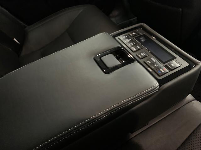 450h/VerL/現行Fスポーツスピンドグリル仕様/三眼LED/BLKレザー/パワーシート/シートヒーター/シートエアコン/ハンドルヒーター/ダブルエアコン/記録簿/純正ナビ/フルセグ(39枚目)