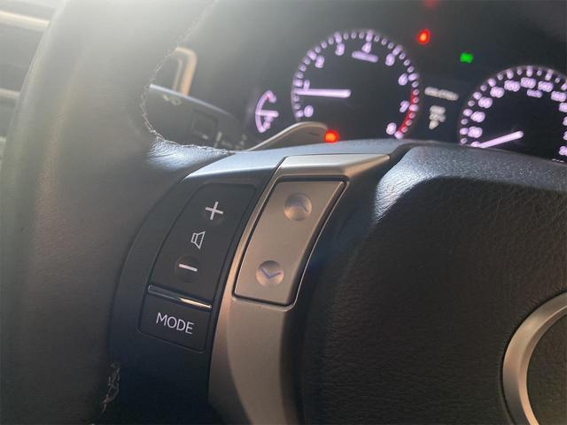 350/Ipkg/現行Fスポーツスピンドグリル仕様/BLKレザー/三眼LED/パワーシート/シートヒーター/シートエアコン/純正ナビ/フルセグ/クルーズコントロール/ETC/バックカメラ/(18枚目)