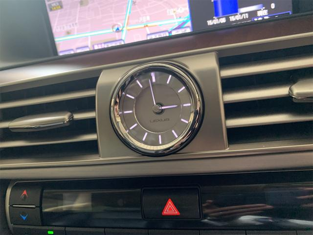 460/VerC/コーナーセンサー/BLKレザー/パワーシート/シートヒーター/シートエアコン/純正ナビ/フルセグ/バックカメラ/ハンドルヒーター/クルーズコントロール/電動格納ミラー/ETC(28枚目)