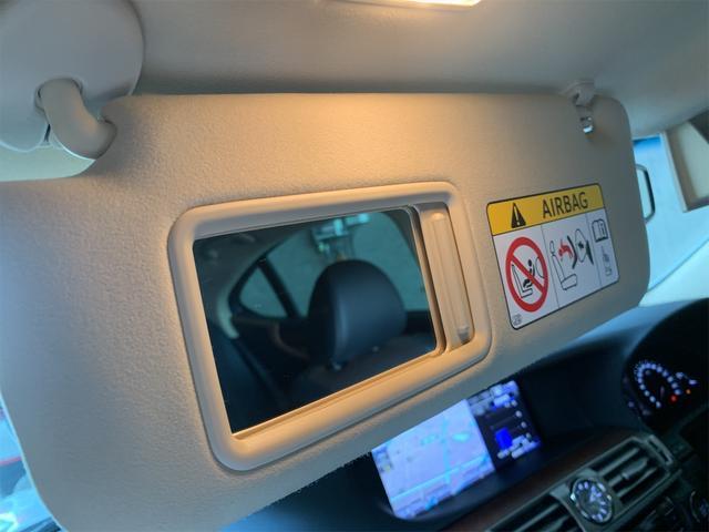 460/VerC/コーナーセンサー/BLKレザー/パワーシート/シートヒーター/シートエアコン/純正ナビ/フルセグ/バックカメラ/ハンドルヒーター/クルーズコントロール/電動格納ミラー/ETC(62枚目)