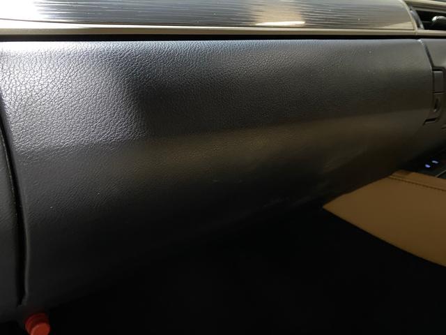 450h/Fスポーツ/現行Fスポーツスピンドグリル仕様/三眼LED/コーナーセンサー/キャメルレザー/パワーシート/シートヒーター/シートエアコン/純正ナビ/フルセグ/バックカメラ/電動格納ミラー(62枚目)