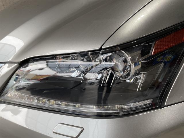 450h/VerL/三眼LED/コーナーセンサー/BLKレザー/ダブルエアコン/パワーシート/シートヒーター/シートエアコン/BSM/電動格納ミラー/アダプティブクルーズコントロール/ブルーレイ再生(6枚目)
