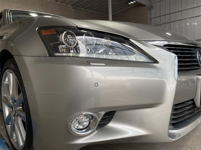 450h/VerL/三眼LED/コーナーセンサー/BLKレザー/ダブルエアコン/パワーシート/シートヒーター/シートエアコン/BSM/電動格納ミラー/アダプティブクルーズコントロール/ブルーレイ再生(10枚目)