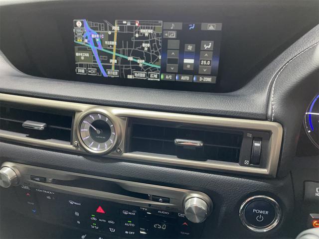 450h/VerL/三眼LED/コーナーセンサー/BLKレザー/ダブルエアコン/パワーシート/シートヒーター/シートエアコン/BSM/電動格納ミラー/アダプティブクルーズコントロール/ブルーレイ再生(31枚目)