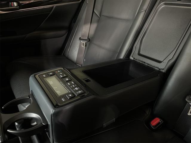 450h/VerL/三眼LED/コーナーセンサー/BLKレザー/ダブルエアコン/パワーシート/シートヒーター/シートエアコン/BSM/電動格納ミラー/アダプティブクルーズコントロール/ブルーレイ再生(51枚目)