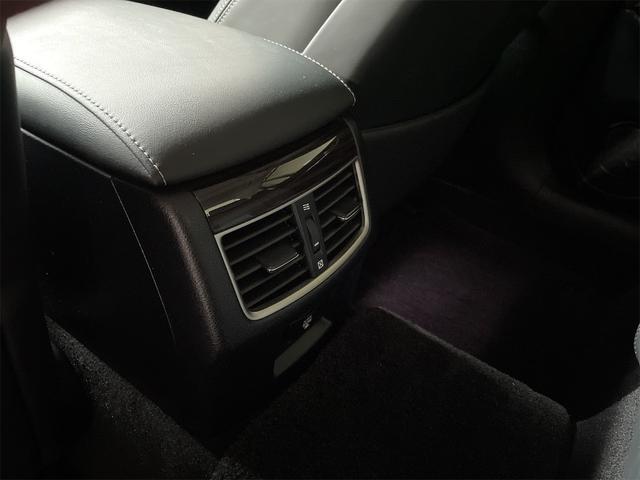 450h/VerL/三眼LED/コーナーセンサー/BLKレザー/ダブルエアコン/パワーシート/シートヒーター/シートエアコン/BSM/電動格納ミラー/アダプティブクルーズコントロール/ブルーレイ再生(53枚目)