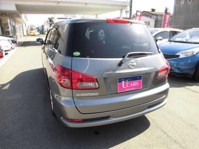 車検整備実施の上、お引渡しとなります。 車検に係る基本整備料及び交換部品代は、車両本体価格に含まれておりますので、ご安心下さい。