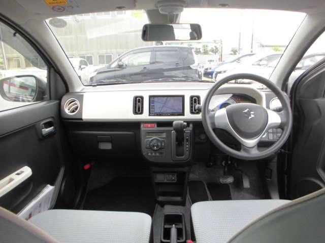 X レーダブレーキサポ スマートキー ナビTV 運転席シートヒータ(3枚目)