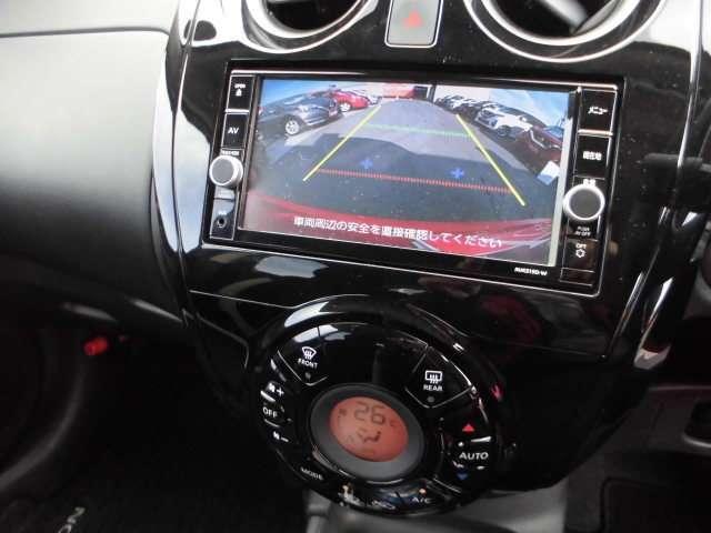 e-パワー X エマブレ LED インテリクルーズ 前後踏間違防止 ナビTV バックカメラ(5枚目)