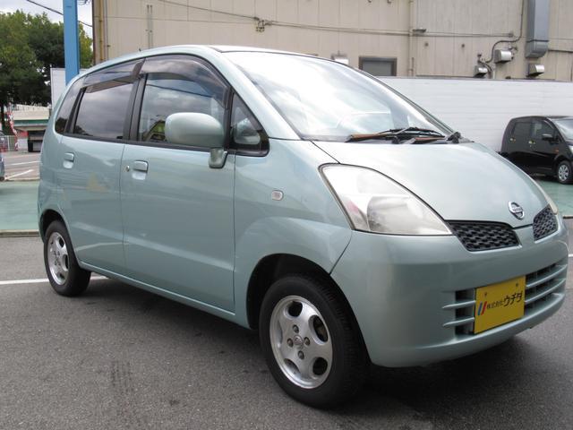 「日産」「モコ」「コンパクトカー」「兵庫県」の中古車6