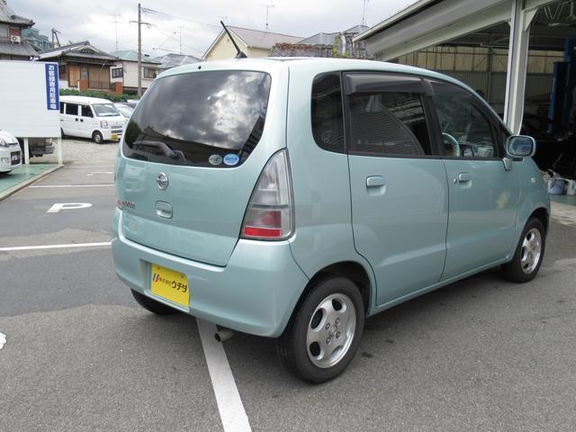 「日産」「モコ」「コンパクトカー」「兵庫県」の中古車8