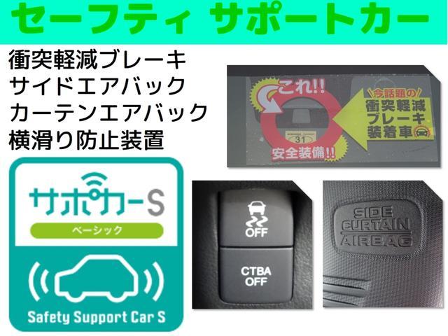 ホンダ N-BOXスラッシュ G・Lパッケージ ナビ Rカメラ HIDライト サポカーS