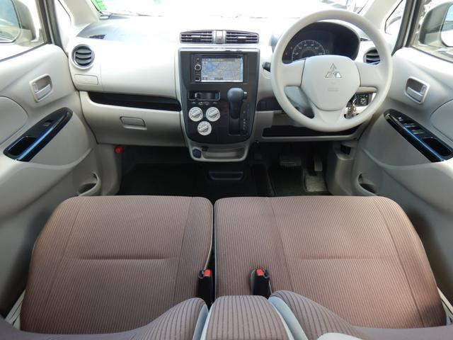 E ワンオーナー車 クラリオンメモリーナビ・・CD/DVD/BTA/USB/SD/TV・・ バックカメラ 運転席シートヒーター キーレスエントリーKEY(14枚目)
