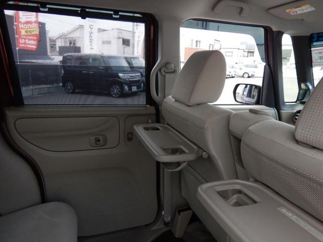 G・Lパッケージ ・・当社顧客ワンオーナー車 後期型 純正ナビ・CD/DVD/BTA/USB/TV・ バックカメラ ETC 左側電動スライドドア 後席スライド機構 テーブル スクリーンシェード スマートキー2個(68枚目)