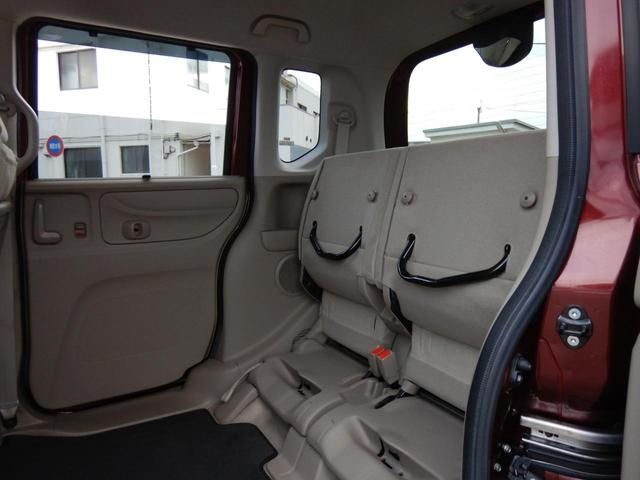 G・Lパッケージ ・・当社顧客ワンオーナー車 後期型 純正ナビ・CD/DVD/BTA/USB/TV・ バックカメラ ETC 左側電動スライドドア 後席スライド機構 テーブル スクリーンシェード スマートキー2個(72枚目)