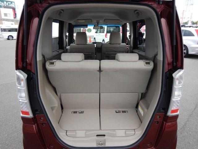 G・Lパッケージ ・・当社顧客ワンオーナー車 後期型 純正ナビ・CD/DVD/BTA/USB/TV・ バックカメラ ETC 左側電動スライドドア 後席スライド機構 テーブル スクリーンシェード スマートキー2個(73枚目)