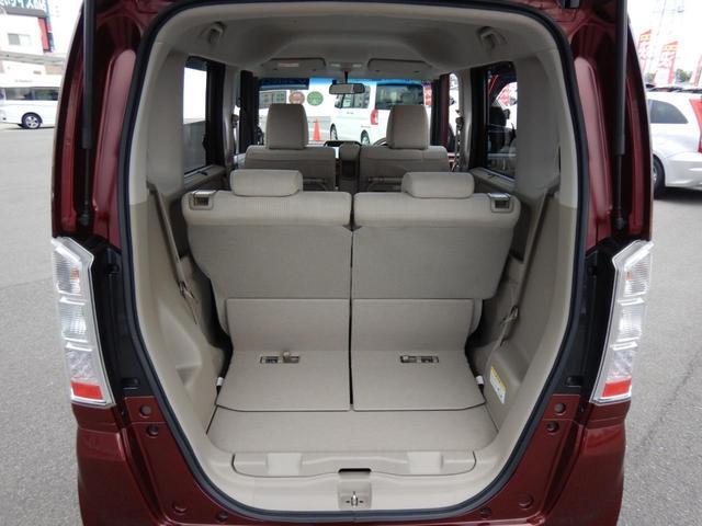 G・Lパッケージ ・・当社顧客ワンオーナー車 後期型 純正ナビ・CD/DVD/BTA/USB/TV・ バックカメラ ETC 左側電動スライドドア 後席スライド機構 テーブル スクリーンシェード スマートキー2個(74枚目)
