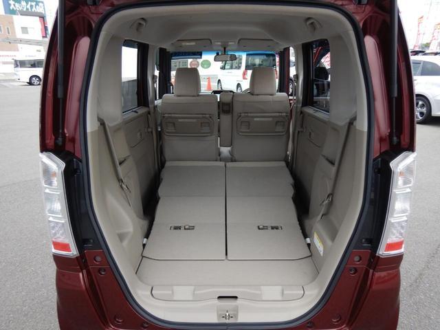 G・Lパッケージ ・・当社顧客ワンオーナー車 後期型 純正ナビ・CD/DVD/BTA/USB/TV・ バックカメラ ETC 左側電動スライドドア 後席スライド機構 テーブル スクリーンシェード スマートキー2個(75枚目)