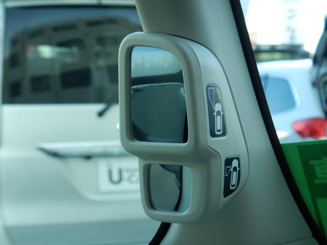 G・Lターボホンダセンシング ・・当社デモカー 8インチナビ・スマホ連携可CD録再対応・ バックカメラ ETC 衝突軽減装置 車線&車間維持オートクルーズ サイド&カーテンエアバック 両側パワースライドドア LEDヘッドライト(58枚目)
