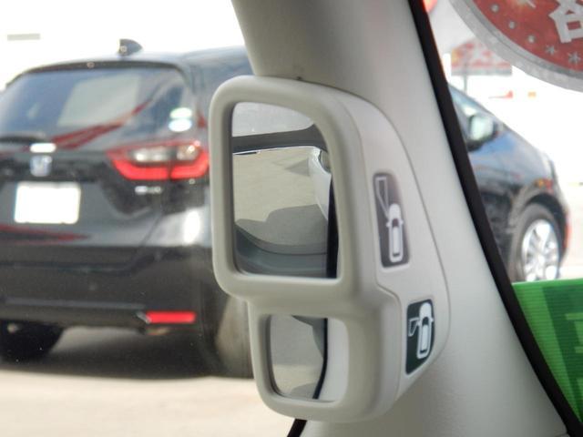 G・Lホンダセンシング ・・当社顧客ワンオーナー車 純正ナビ・スマホ連携対応・ バックカメラ Fドラレコ 後席スクリーンシェード LEDヘッドライト 衝突軽減装置 車間&車線維持クルコン 左パワースライドドア(60枚目)